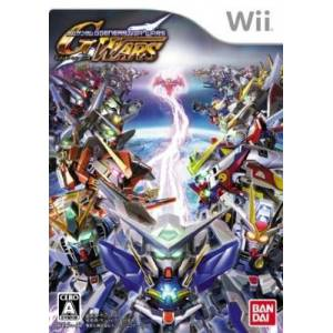SD Gundam G Generation Wars (Wii)