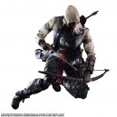 Assassin's Creed III - Connor [Play Arts Kai]