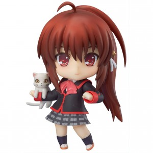 Little Busters! - Rin Natsume [Nendoroid 318]