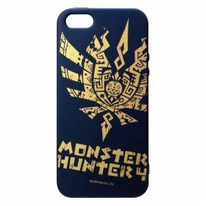 Monster Hunter - iphone5 Case [Goodies]