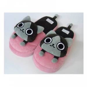 AIROU - Backless Slippers Melynx [Goodies]
