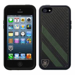 Bluevision BIOHAZARD 6 - iPhone 5 Case (JAKE Model) [Goodies]