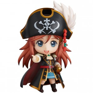 Bodacious Space Pirates - Marika Katoh [Nendoroid 255]
