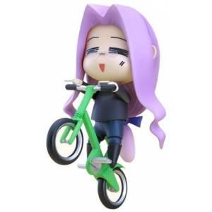 Fate/Hollow Ataraxia  - Bicycling Rider [Nendoroid No.021]