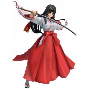 Queen's Blade - Tomoe Warrior Priestess(Regular Edition) [Griffon Enterprises]