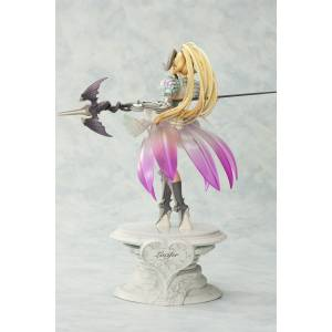 The Seven Deadly Sins - Lucifer ~Statue of Pride~ (Wonder Fes. 2013 Limited) [Orchid Seed]