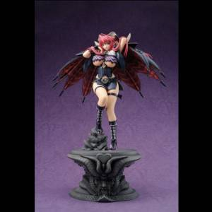The Seven Deadly Sins - Asmodeus ~Statue of Lust~ (Hobby Japan Limited) [Orchid Seed]