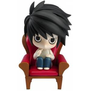Death Note - L [Nendoroid 017]