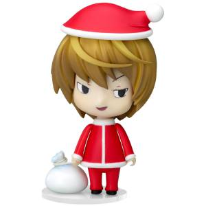 Death Note - Yagami Light Santa Ver [Nendoroid 30]
