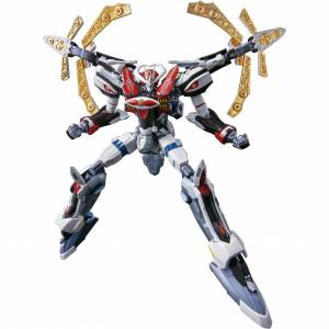 Aquarion Evol [Super Robot Chogokin]