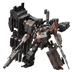 Armored Core UCR-10 Vengeance - Limited Edition [Kotobukiya]