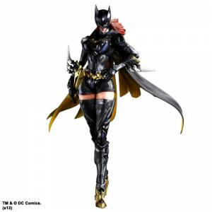 Batman - Batgirl [Variant Play Arts Kai]