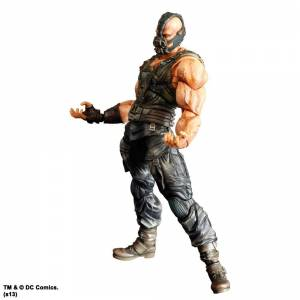 The Dark Knight Trilogy - Bane [Play Arts Kai]