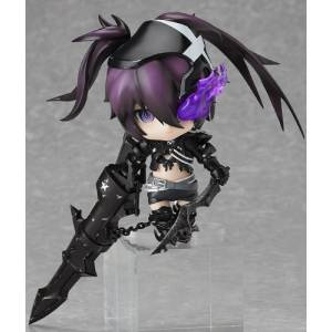 Black Rock Shooter - Insane - Limited Edition [Nendoroid 253]