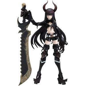 Black Rock Shooter - Black Gold Saw [Figma SP-017]