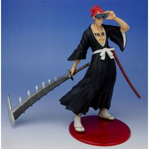 BLEACH - Renji Abarai [Excellent Model]