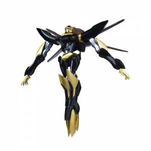 Code Geass - Lelouch of the Rebellion R2 Shinkirou [Robot Damashii Side KMF]