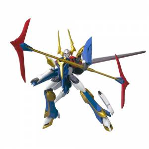 Code Geass Lelouch of the Rebellion R2 - Tristan [Robot Damashii Side KMF]