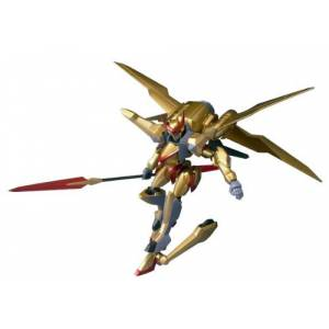 Code Geass Lelouch of the Rebellion R2 - Vincent Early Trial Mass Production Model [Robot Damashii Side KMF]