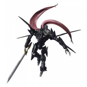 Code Geass Lelouch of the Rebellion R2 - Zangetsu [Robot Damashii Side KMF]