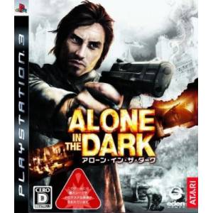 Alone In The Dark [PS3 - Used Good Condition]