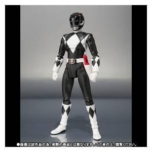 Kyoryu Sentai Zyuranger - Mammoth Ranger - Limited Edition [SH Figuarts]