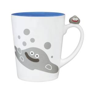 DRAGON QUEST - Mug Cup Hagure Metal [Goodies]