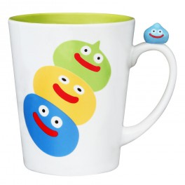 DRAGON QUEST - Mug Cup Slime Tower [Goods]