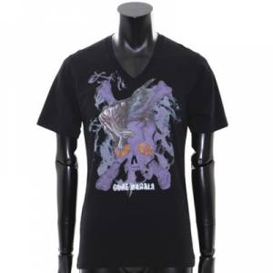 Monster Hunter 4× Roen - T Shirt Goa Magara Black [Goods]