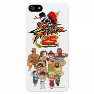 StreetFighter 25th Anniversary - iPhone 5s/5 Case [Goodies]