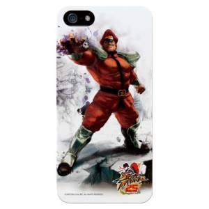 StreetFighter 25th Anniversary - iPhone 5s/5 Case Vega  [Goodies]