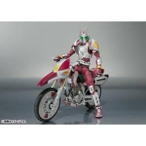 Kamen Rider Garren & Red Rhombus Set [SH Figuarts]