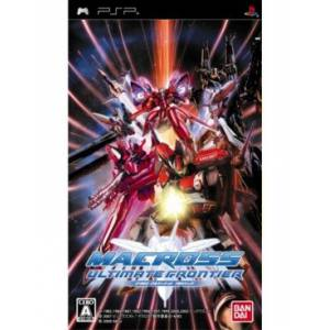 Macross Ultimate Frontier [standard edition]