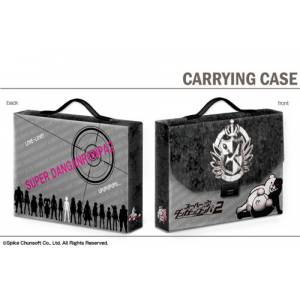 Super Dangan Ronpa - Carry Case [Sega Store Limited]
