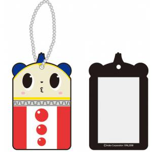 Persona 4 - Rubber Card Case [Sega Store Limited]