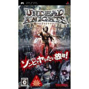 Undead Knights [PSP]