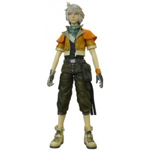 Final Fantasy XIII - Hope Estheim Action Figure [Play Arts Kai]