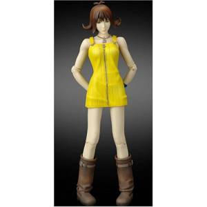 Final Fantasy VIII - Selphie [Play Arts]
