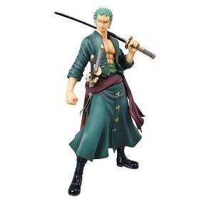One Piece Sailing Again - Roronoa Zoro [Portrait Of Pirates]