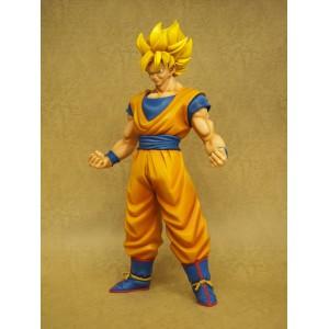 Dragon Ball Z - Son Goku (Super Saiyan) [Gigantic Series]