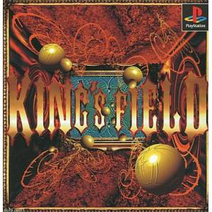King's Field [PS1 - occasion BE]