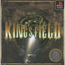 King's Field III [PS1 - Used Good Condition]