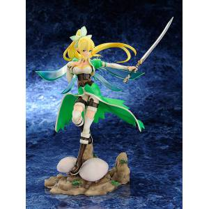 Sword Art Online Fairy Dance Arc - Leafa Suguha Kirigaya [Penguin Parade]