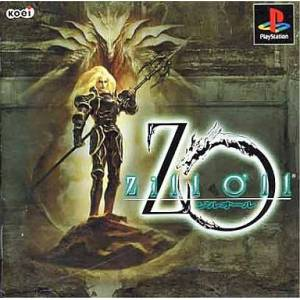 Zill O'll [PS1 - Used Good Condition]