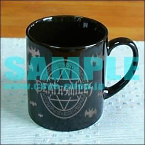 Death Smiles - Mug Cup