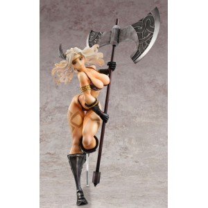 Dragon's Crown - Amazon [Excellent Model]