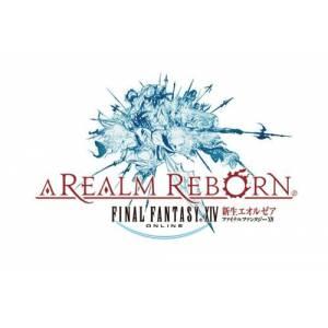 Final Fantasy XIV: A Realm Reborn [OST]