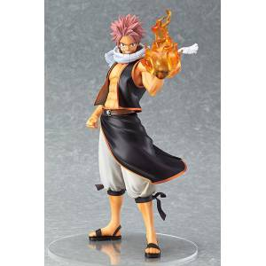 FAIRY TAIL - Natsu Dragneel [Good Smile Company]