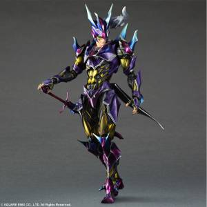 Final Fantasy - Dragoon [Play Arts Kai]