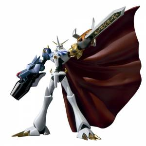Digimon: Digital Monsters - Omegamon [D-Arts]
